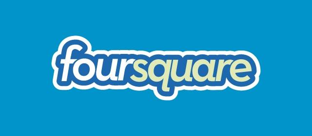 Estamos no Foursquare com promoções especiais!