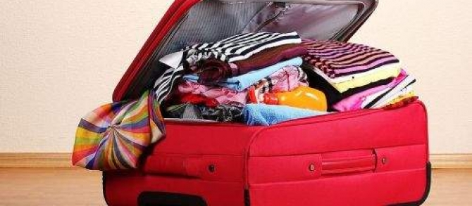 Como escolher sua mala de viagem!