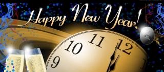 Dicas para começar muito bem o Ano Novo!