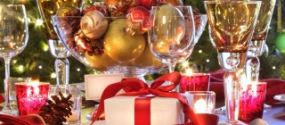 Dicas de Natal sem gastar muito!