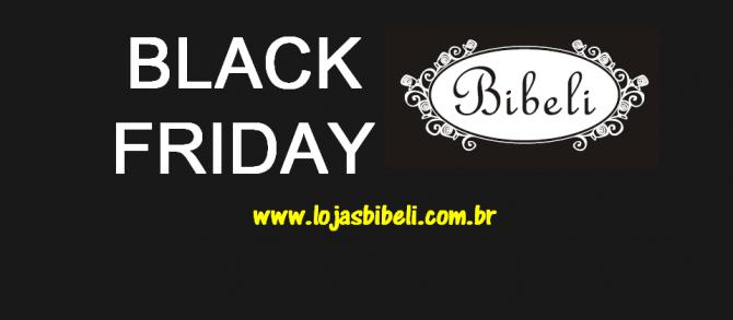 A Black Friday está chegando!! Você está preparada?