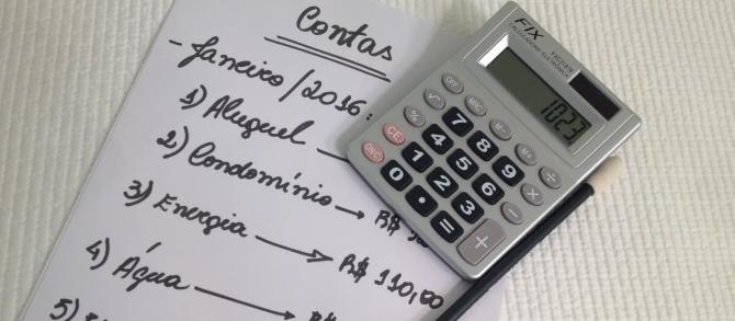 5 Dicas para planejar suas contas em 2016! Reformule seu orçamento e realize seus sonhos!