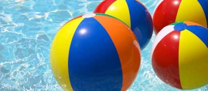 Organizando uma festa na piscina. Dicas!