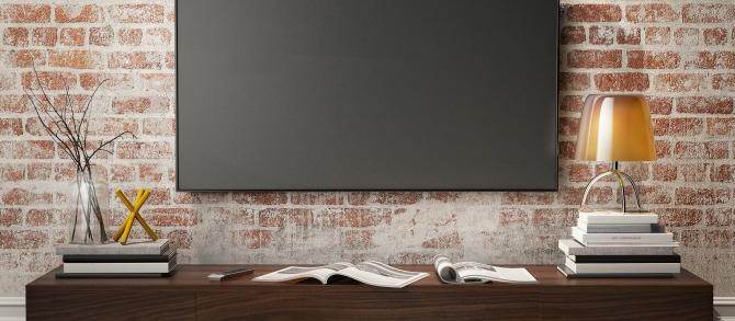 Já pensou em redecorar os ambientes com Papel de Parede?